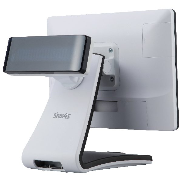Sam4s S260 B&W 2Line Display