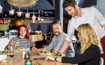 Restaurant Crisis Management Plan